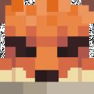 FoxTo's head