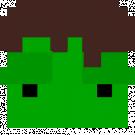FusionMickey's head