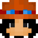 GhostMaster4777's head