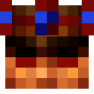 OkoCraft's head