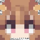 PhoenixFoxi's head