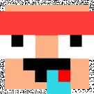RedCreeper76's head