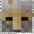 Wolnexee's head