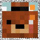 vincentuser's head